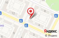 Схема проезда до компании СЛАВИНО в Казанцево