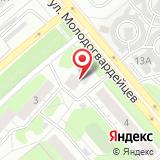 ООО Урало-Сибирская пожарно-техническая компания