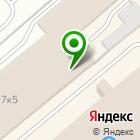 Местоположение компании ППУ-Профи