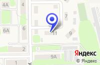 Схема проезда до компании АГЕНТСТВО НЕДВИЖИМОСТИ УРАЛ-АСПЕКТ в Заречном