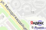 Схема проезда до компании Навигатор в Челябинске