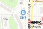 Схема проезда до компании Слетать.ру в Челябинске