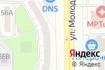 Схема проезда до компании КупиПродай в Челябинске