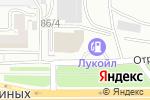 Схема проезда до компании Агроресурсы в Челябинске