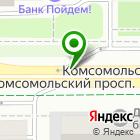 Местоположение компании Midmarket