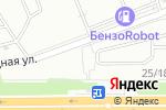 Схема проезда до компании Лавка кофе чая в Челябинске