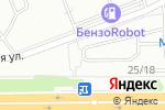 Схема проезда до компании Магазин автозапчастей в Челябинске