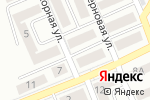 Схема проезда до компании Здравница в Челябинске