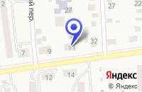 Схема проезда до компании УДОБНЫЕ ДЕНЬГИ в Долгодеревенском