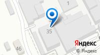 Компания ЧелябПромДеталь на карте