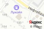 Схема проезда до компании Магазин одноразовой упаковки в Челябинске