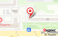 Схема проезда до компании Клуб Исторического Моделирования «Авалон» в Челябинске