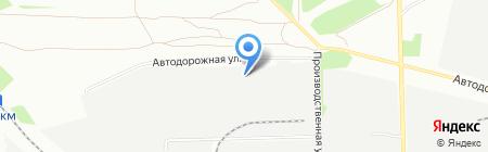 ПылегазоочисткаУрал на карте Челябинска