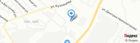 Новая жизнь на карте Челябинска