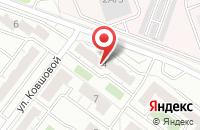 Схема проезда до компании Гранд Проект в Челябинске