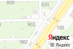 Схема проезда до компании Садовод-любитель 1 в Челябинске