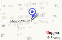 Схема проезда до компании ФИРМА КЛАПАН-УРАЛ в Долгодеревенском