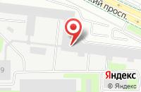 Схема проезда до компании Южно-Уральский Фрезерный Центр в Челябинске