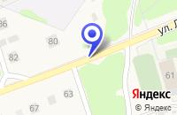 Схема проезда до компании КЛУБ СЕЛА ПЕРШИНО в Реже