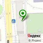 Местоположение компании Спецкомплект