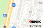 Схема проезда до компании ИгрулЯ в Челябинске
