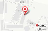 Схема проезда до компании Мтк-Урал в Челябинске