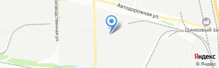 Современные материалы и технологии на карте Челябинска
