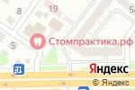 Схема проезда до компании Kalipso в Челябинске