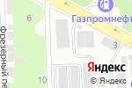 Схема проезда до компании Регионпромкомплект в Челябинске