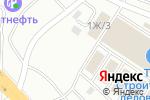 Схема проезда до компании СантехБомба в Челябинске