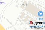 Схема проезда до компании ЭлектроЦентр в Челябинске