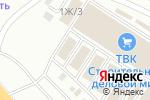 Схема проезда до компании АТОЛЛ в Челябинске