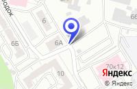 Схема проезда до компании ЧЕЛЯБИНСКАЯ ОБЛАСТНАЯ КЛИНИЧЕСКАЯ БОЛЬНИЦА (ОТДЕЛЕНИЕ ПУЛЬМОНОЛОГИИ) в Челябинске