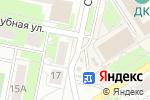 Схема проезда до компании Иконная лавка в Челябинске