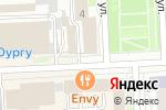 Схема проезда до компании АРТЕЛЬ в Челябинске