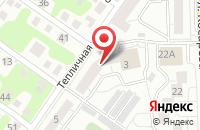 Схема проезда до компании Союз Ветеранов Боевых Действий в Челябинске