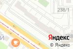 Схема проезда до компании За государственность и Духовное возрождение Святой Руси в Челябинске