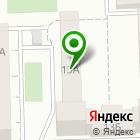 Местоположение компании АДЕКС