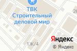 Схема проезда до компании Магазин сантехники в Челябинске