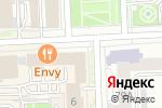Схема проезда до компании Альфа в Челябинске