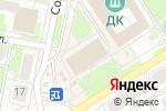 Схема проезда до компании Имидж в Челябинске