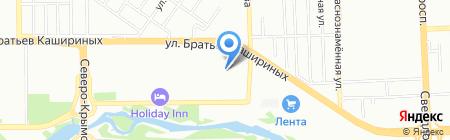 11 процентов на карте Челябинска