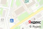 Схема проезда до компании Здоровая ферма в Челябинске