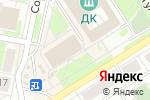 Схема проезда до компании Первый вкус в Челябинске