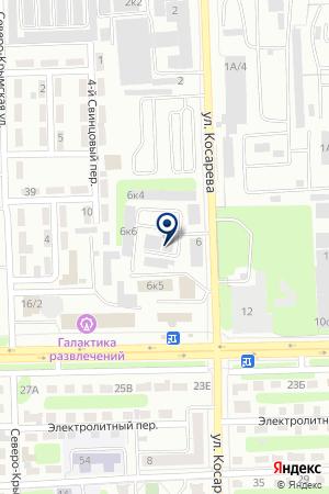 ЗАПРАВКА КОНДИЦИОНЕРОВ,ЧИСТКА, РЕМОНТ. на карте Челябинска