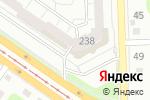 Схема проезда до компании Банкомат, Сбербанк, ПАО в Челябинске