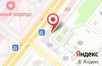 Схема проезда до компании Спектр Плюс в Челябинске