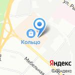 Аква лидер на карте Челябинска