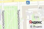 Схема проезда до компании Учебно-инжиниринговый центр в Челябинске