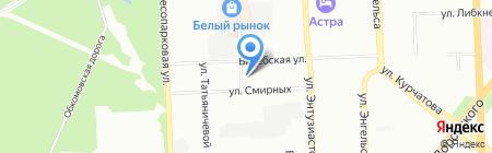 Россельхознадзор на карте Челябинска